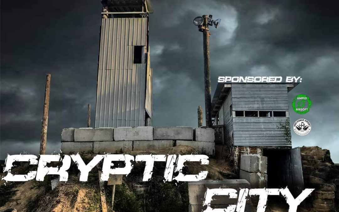 Operation: Cryptic City III