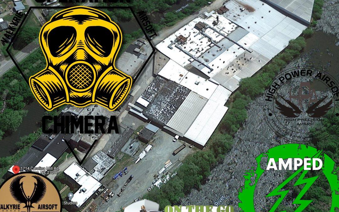 Operation: Chimera 2